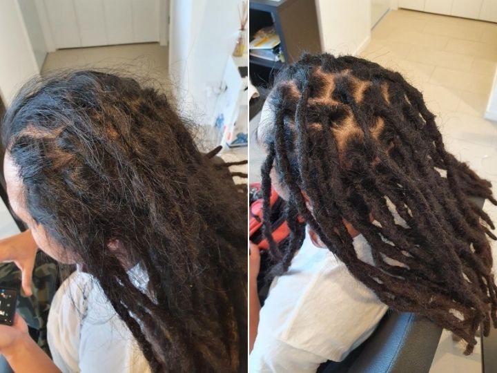 dread maintenance brisbane
