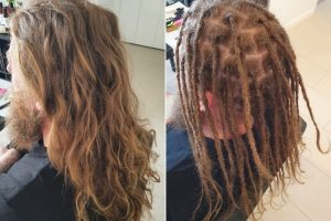 Dreadlocks Brisbane